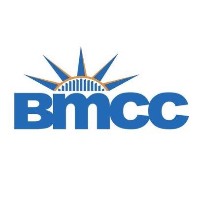 CUNY Borough of Manhattan Community College - Logo