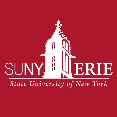 Erie Community College - Logo