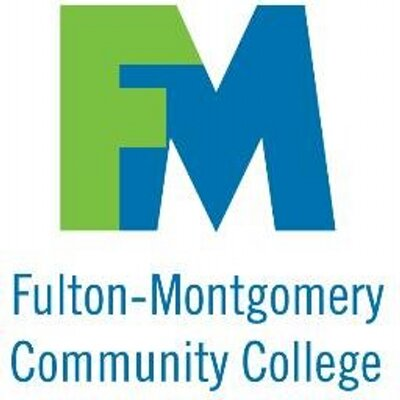 Fulton-Montgomery Community College - Logo