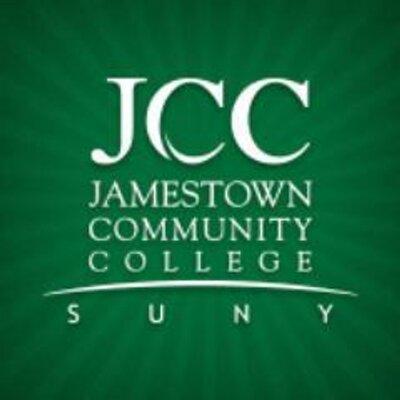 Jamestown Community College - Logo