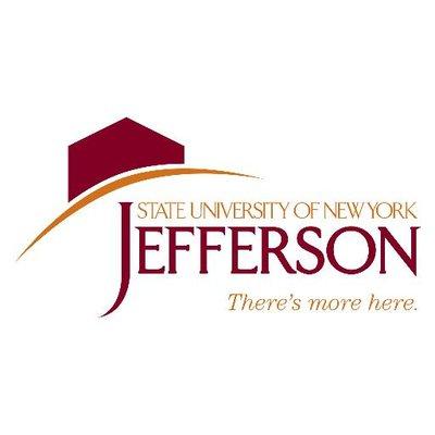 Jefferson Community College - Logo