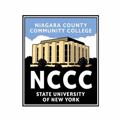Niagara County Community College - Logo