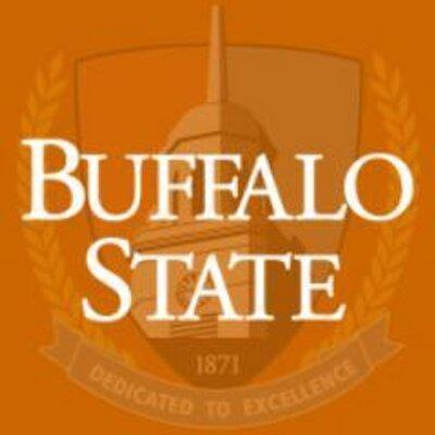 SUNY Buffalo State - Logo