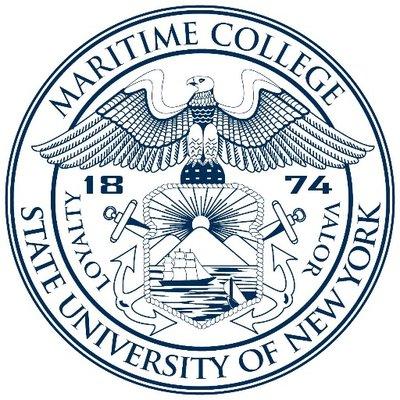 SUNY Maritime College - Logo
