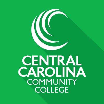 Central Carolina Community College - Logo