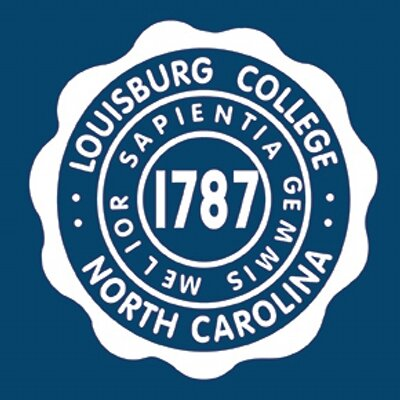 Louisburg College - Logo