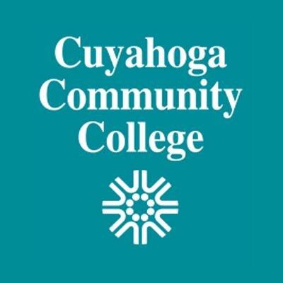 Cuyahoga Community College District - Logo