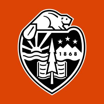 Oregon State University - Logo