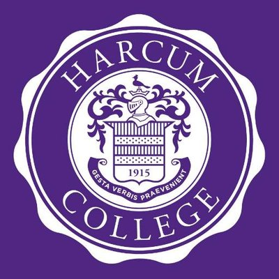 Harcum College - Logo