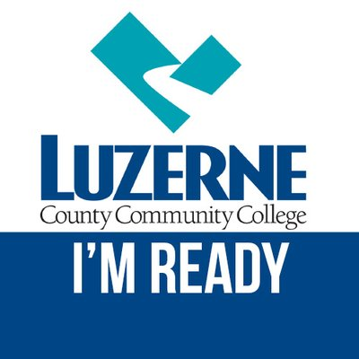 Luzerne County Community College - Logo