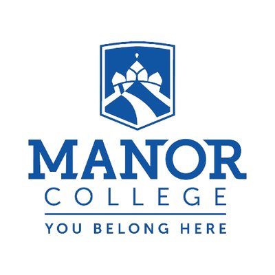 Manor College - Logo