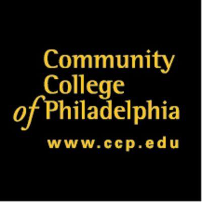 Community College of Philadelphia - Logo