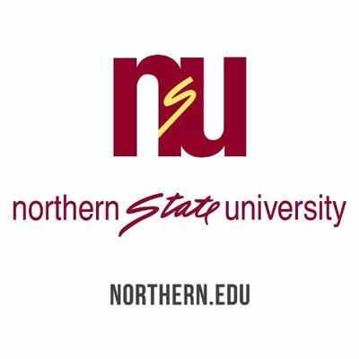 Northern State University - Logo