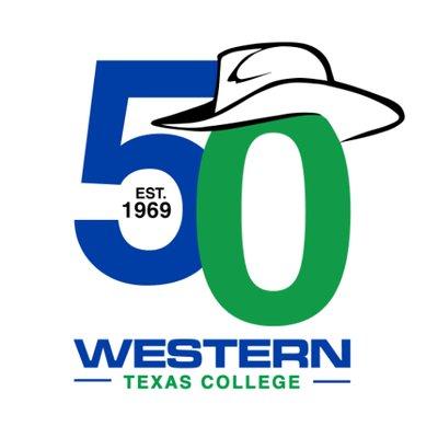 Western Texas College - Logo
