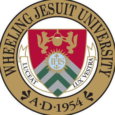 Wheeling Jesuit University - Logo