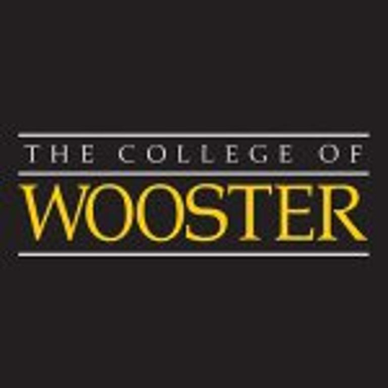 The College of Wooster - Logo