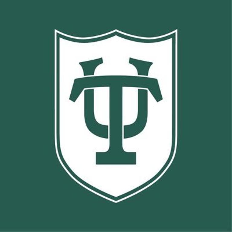 Tulane University - Logo