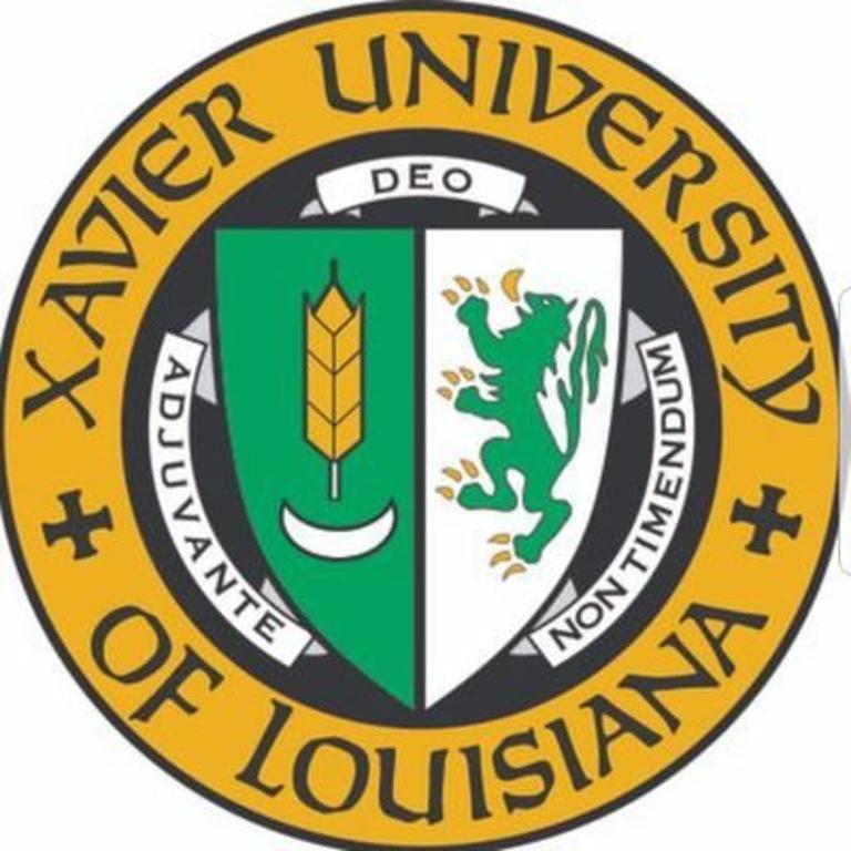 Xavier University of Louisiana - Logo