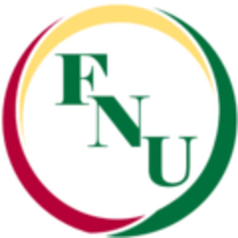 Florida National University - Logo