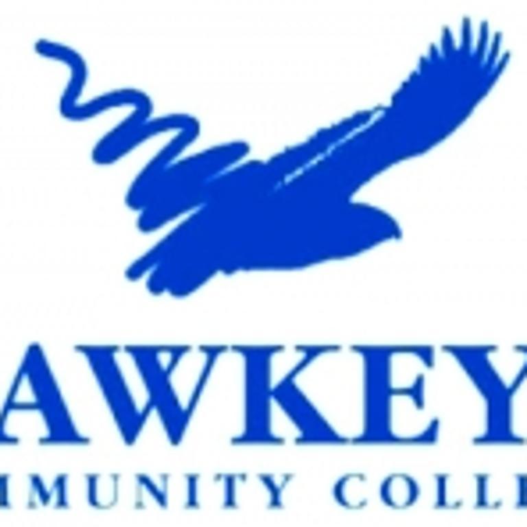 Hawkeye Community College - Logo