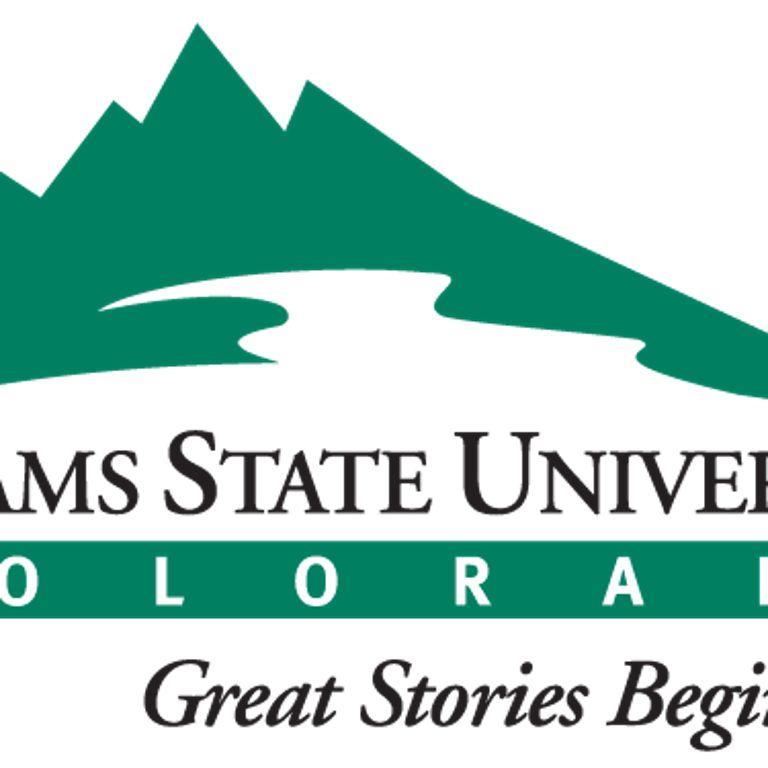 Adams State University - Logo