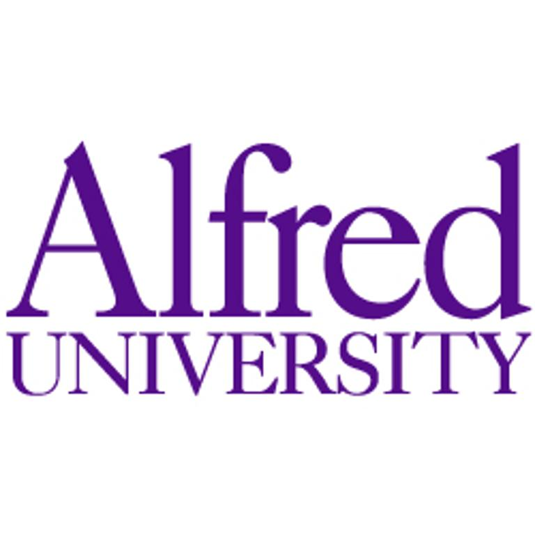 Alfred University - Logo