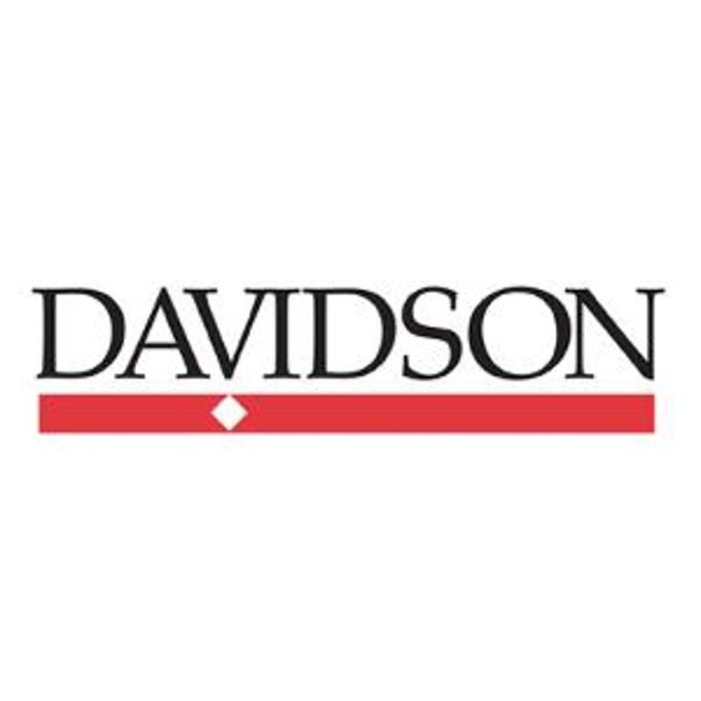 Davidson College - Logo