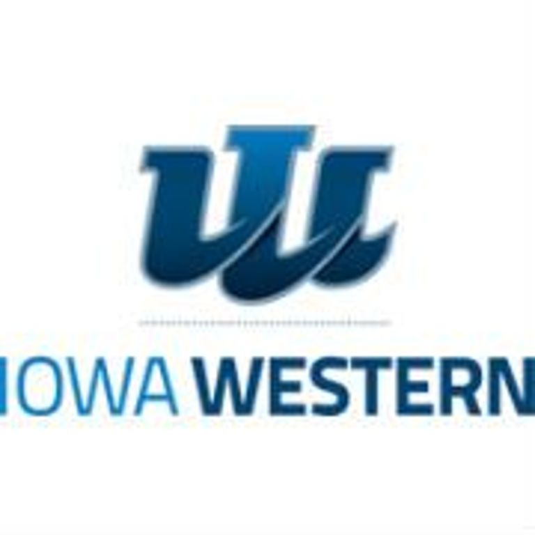 Iowa Western Community College - Logo