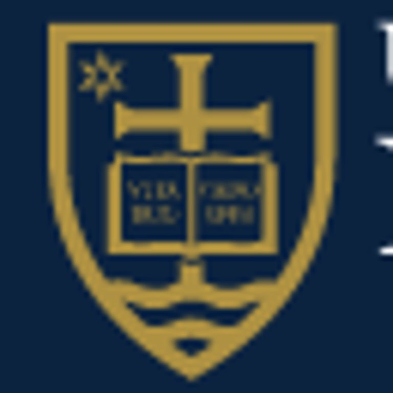 University of Notre Dame - Logo