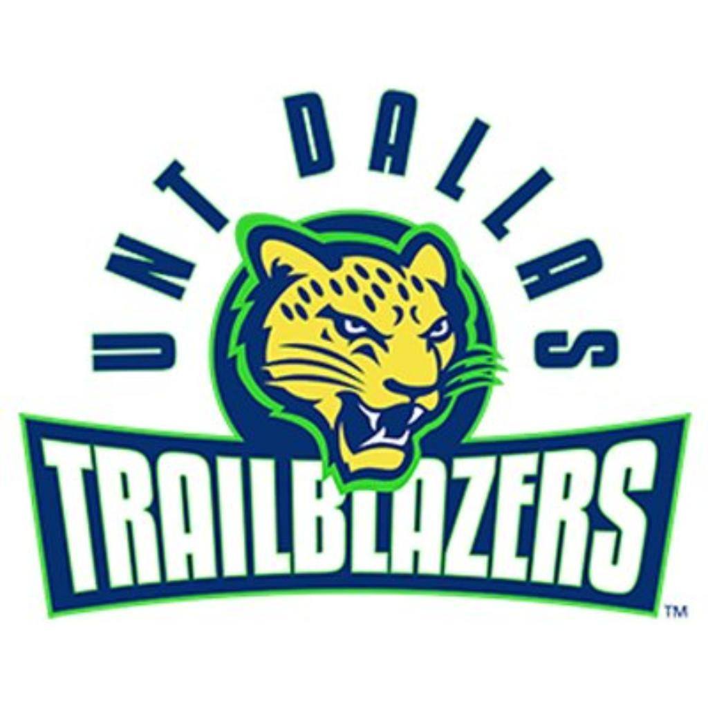 North Texas at Dallas - Logo