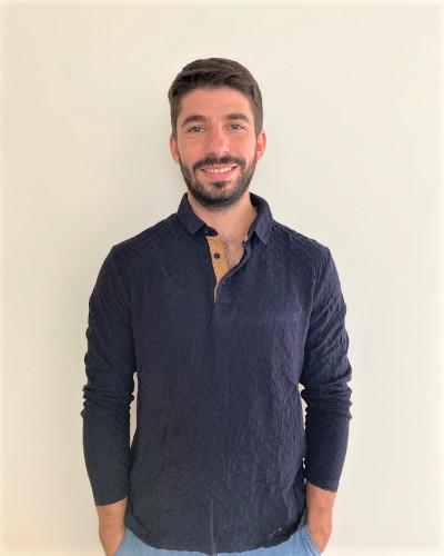 Alex Meseguer