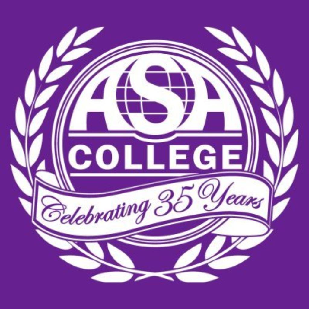 ASA College - New York - Logo