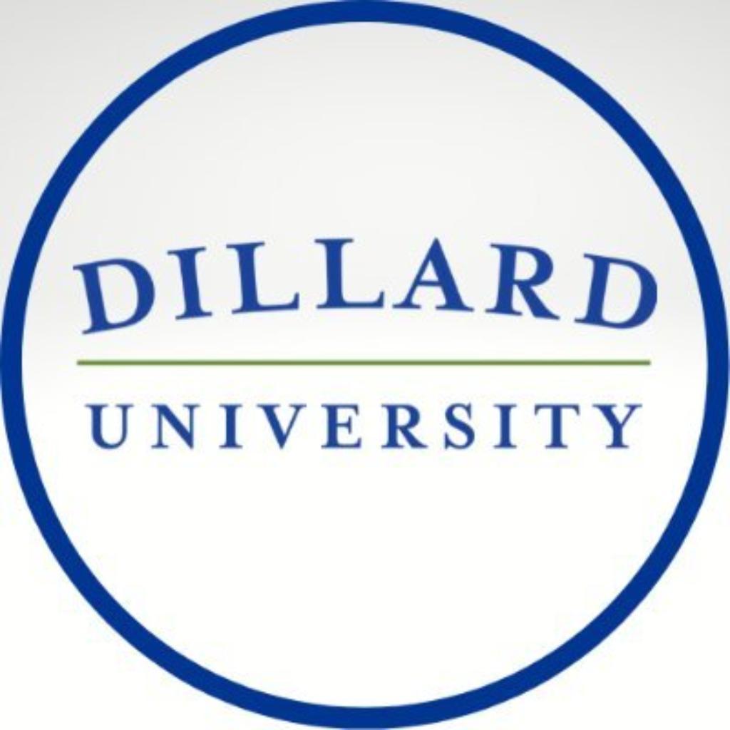 Dillard University - Logo