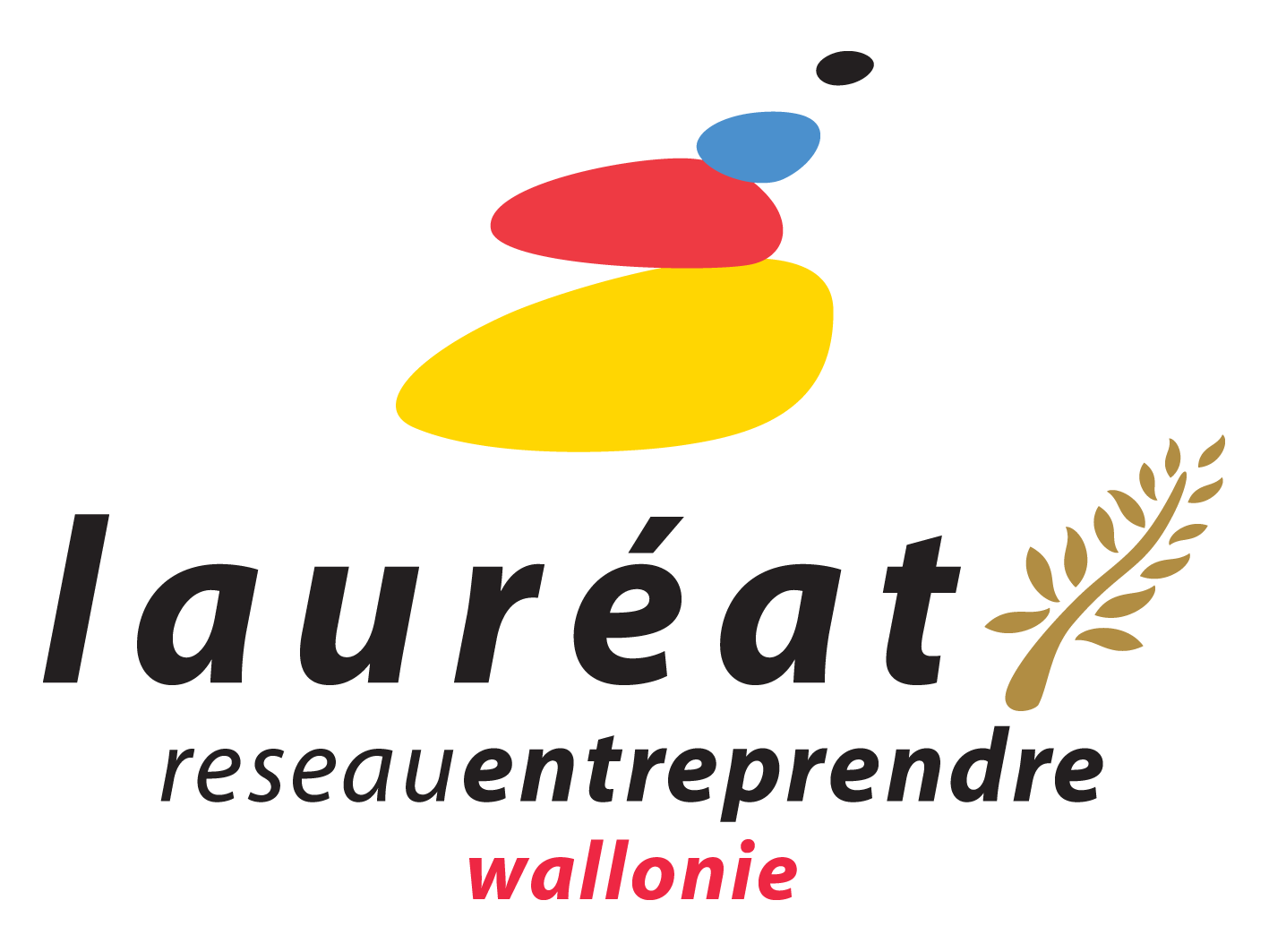Logo laure%cc%81at re wallonie couleur gggaiy