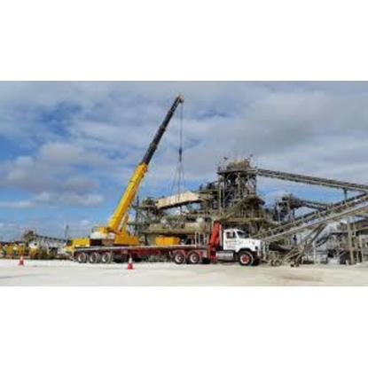 Mining & earth moving businesses for sale in Australia