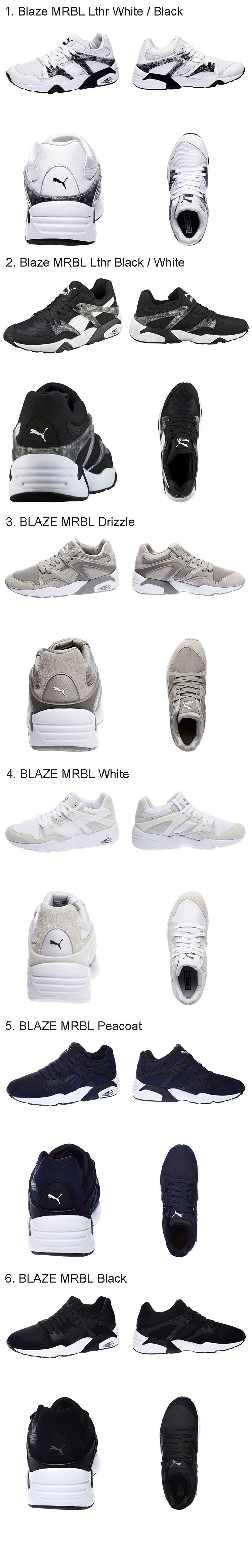 puma shoes korea