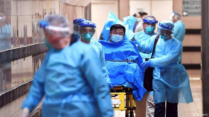 Нашли крайнего! В Китае отыскали первого человека, заболевшего коронавирусом