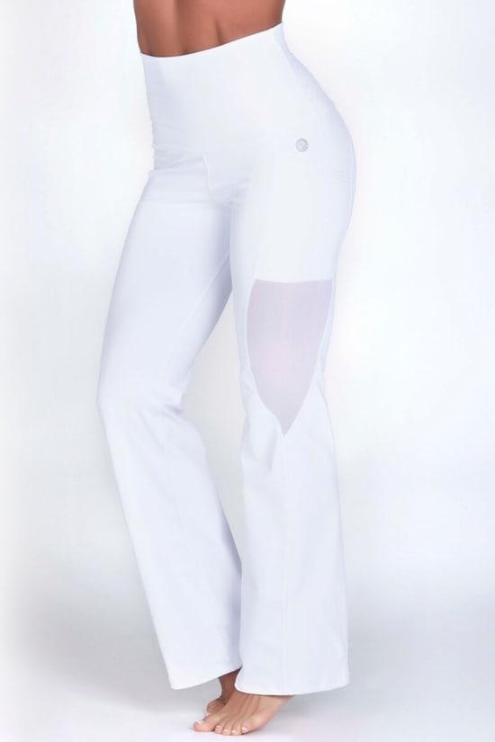 High Waisted Fitness Pants