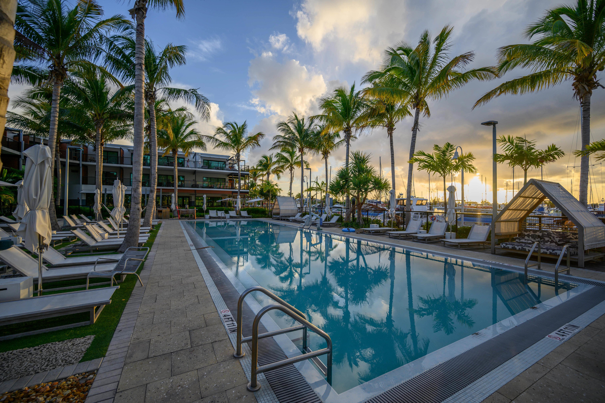 Key West Pool
