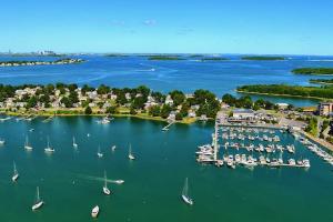 Tern Harbor Marina