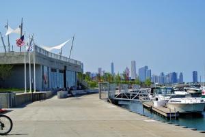 31st Street Harbor