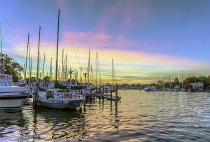 Annapolis City Marina