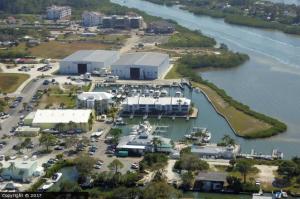 Aquamarina Palm Harbour
