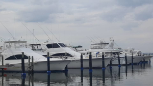 Atlantis Yacht Club