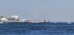 Baker's Marina On The Bay