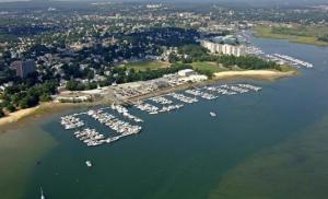 Bay Pointe Marina