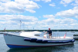 Biddeford Pool Yacht Club