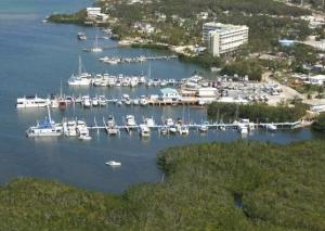 Boatman's Mangrove Marina