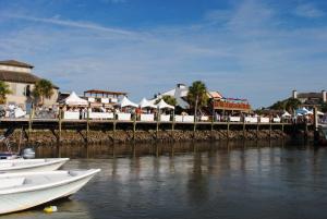 Bohicket Marina