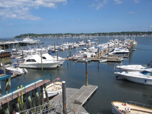 Brewer Hawthorne Cove Marina